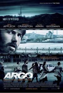 Ben Affleck - Argo