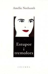 Estupor i tremolors d'Amélie Nothomb
