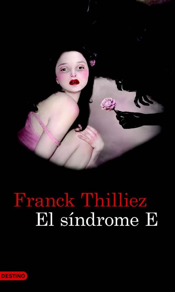 el-sindrome-e-Franck-Thilliez
