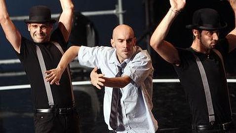 Kulbik Dance CUBE