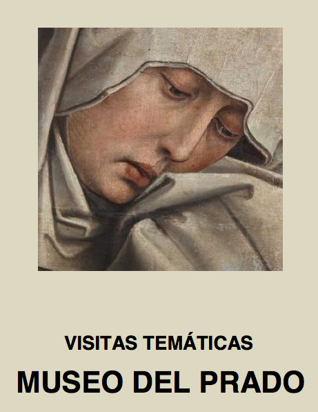 Historias de amor en el Prado