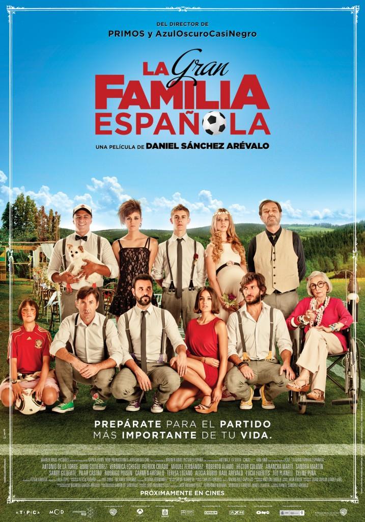 la-gran-familia-española