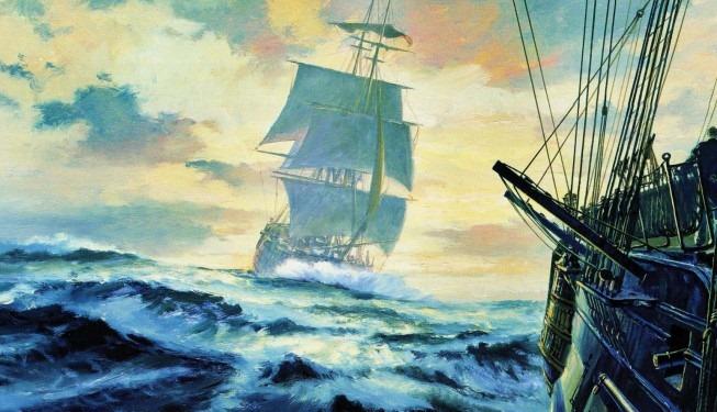 El mar del traïdors
