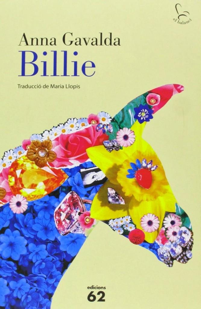 billie catala