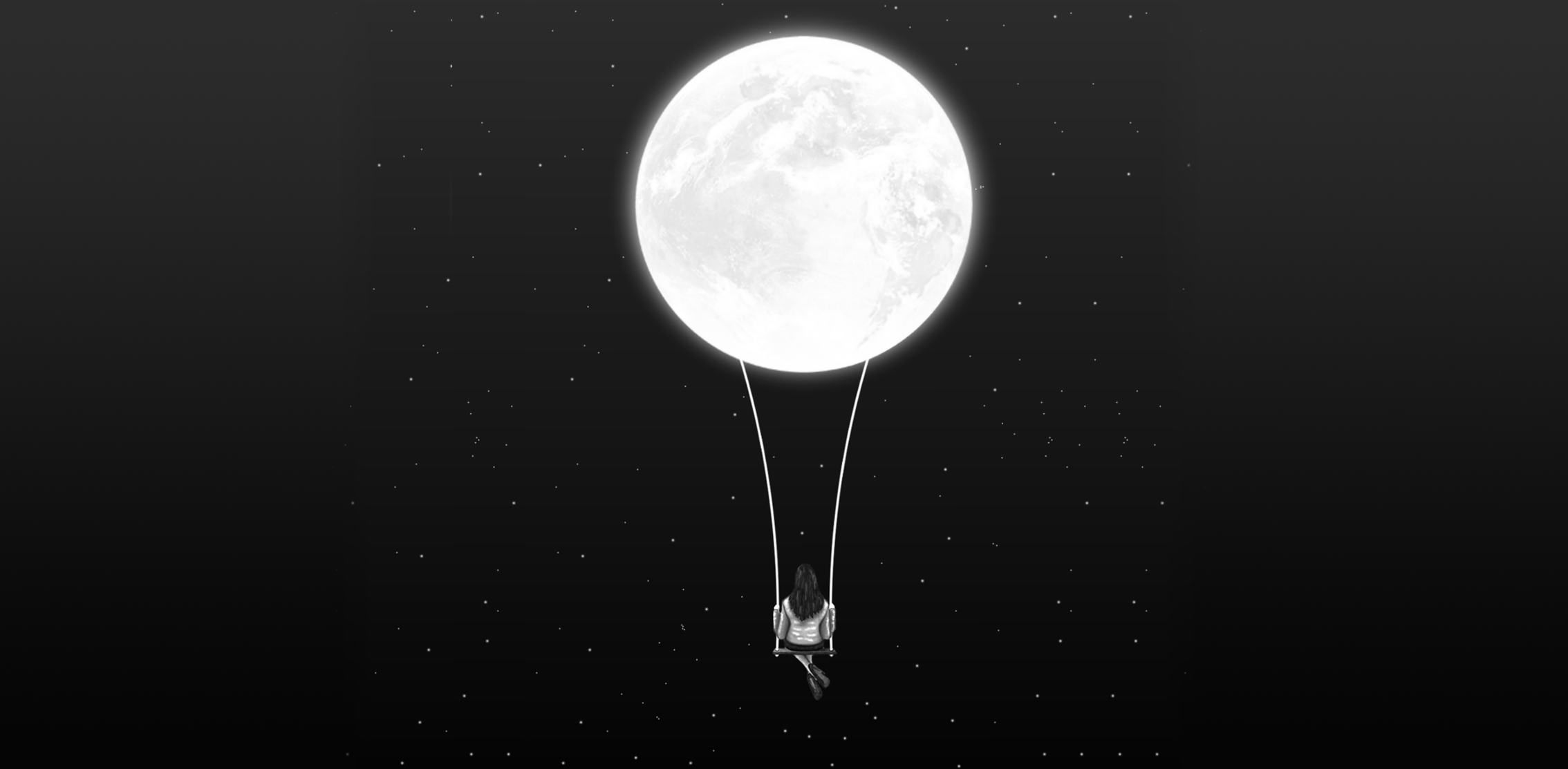 Quiero la luna