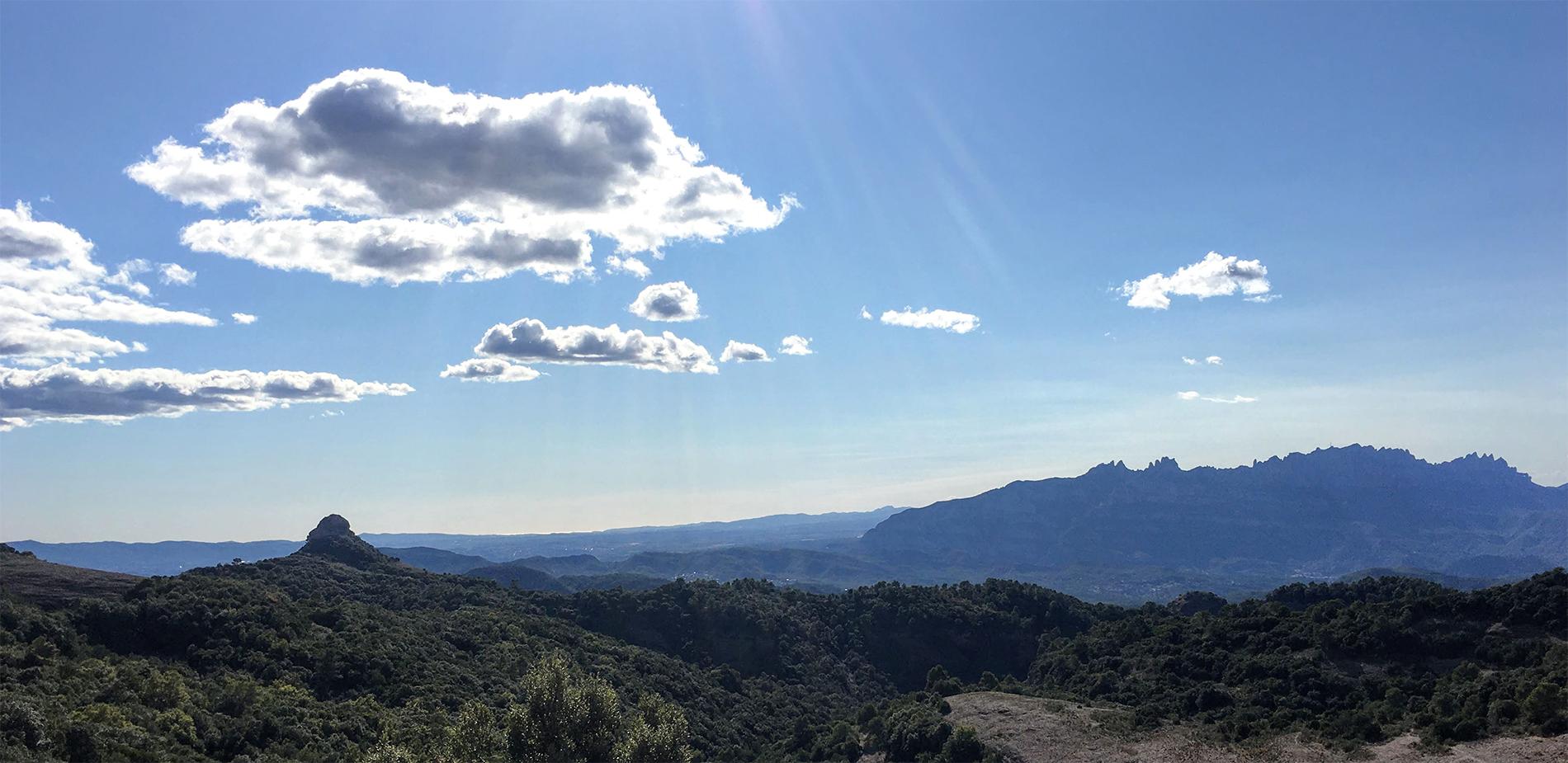 El silenci de la muntanya